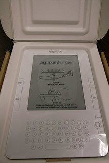kindle #02 | by freeplay