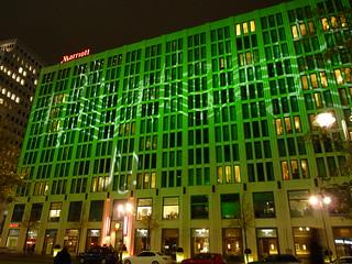 Berlin Marriott Hotel Ebertstra Ef Bf Bde