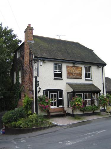 The Black Horse Inn Restaurant, Thurnham - recenzje ...