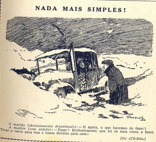 Almanaque Bertrand, 1938 - Ridgewell 10