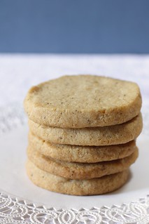 brown butter brown sugar shorties | by Madison Bistro
