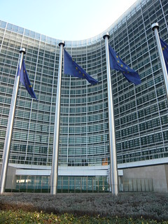 European Union, Brussels (European Commission) | by kfcatles