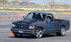 Chevy S10 | by Greg @ Lyle Pearson Auto Show