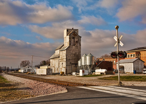 West Liberty, Iowa | by Pete Zarria