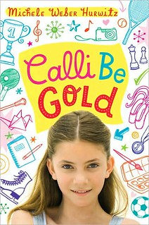 calli be gold | by MRCPLChildrens