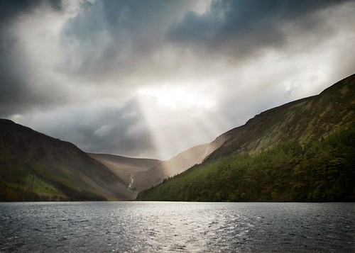 Glendalough | by solecism