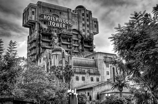 Tower of Terror | by curtiscwilson52
