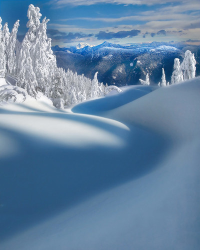 Vancouver-Mt Seymour Provincial Park BC Canada | by kevin mcneal