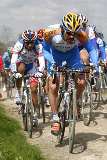 Steven Cozza - Paris-Roubaix | by Team Garmin-Sharp