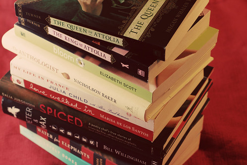 Book Addiction | by Emily Carlin