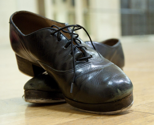 Capezio Tap Shoes Sizing Guide