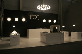 FOC at Light & Building '08 | by Freedom Of Creation
