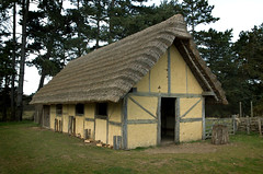 West Stow Anglo Saxon Village Cafe Opening Hours