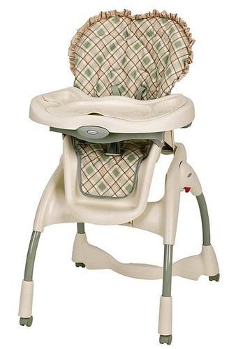 Recalled Graco Highchair | by Contra Costa Times