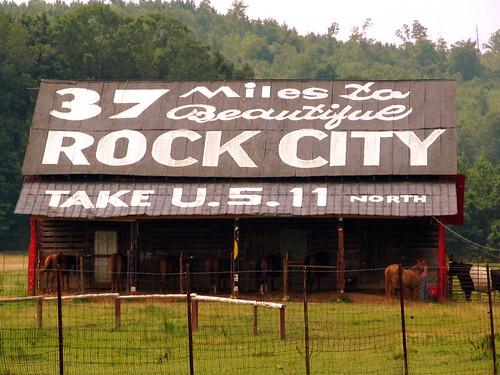 37 Miles to Rock City | by SeeMidTN.com (aka Brent)