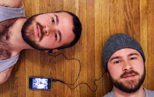 004-365 Christian: Stereo