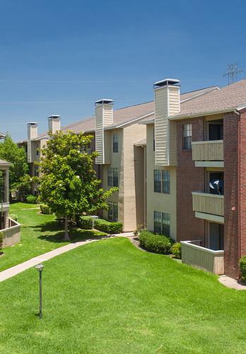 Apartments In Mesquite Tx