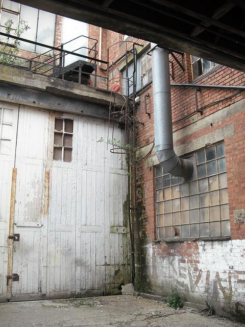 Industrial Corner