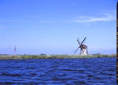 Holland Waterland - Pentax 645n