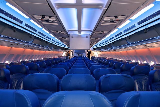 Airbus A310 Air Transat c-fdat