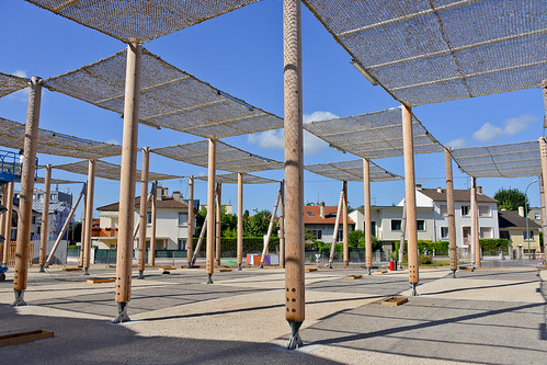 41 boulodrome ville d 39 issy les moulineaux flickr for Piscine issy les moulineaux