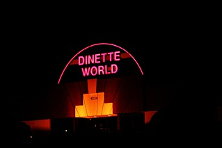 Dinette World | by raymondclarkeimages
