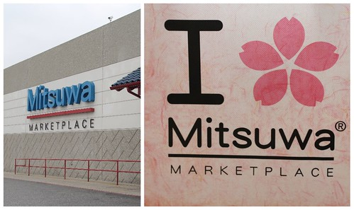 Mitsuwa Marketplace | by Food Librarian