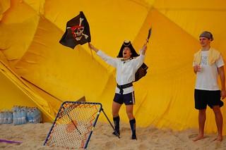 Surprise Cup 2013 - Pirates
