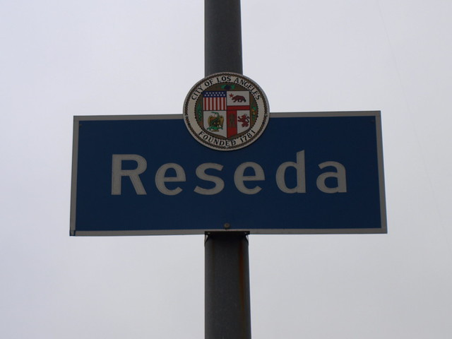 Welcome to Reseda
