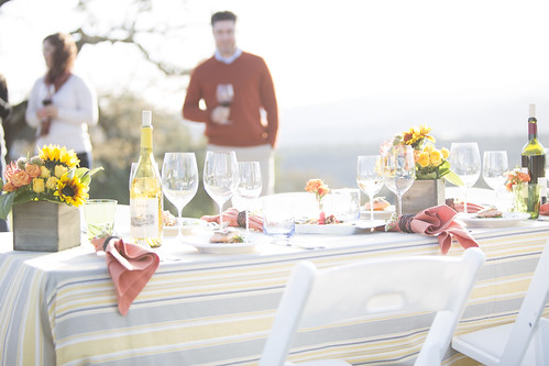 2014 Sunset Supper 135 | by jordanwinery.com