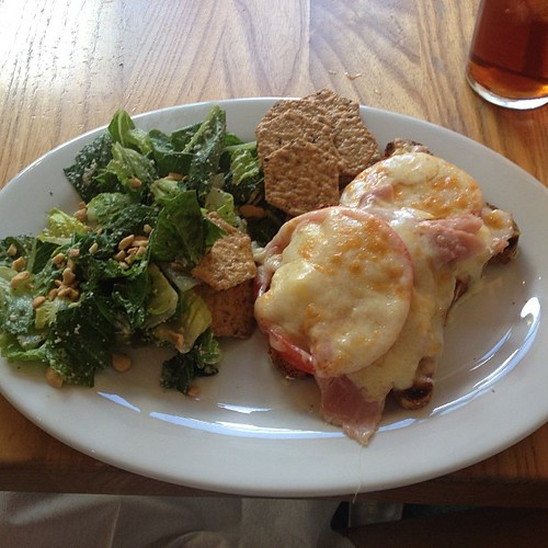If you're gluten free, this is hands down the best meal ev… | Flickr