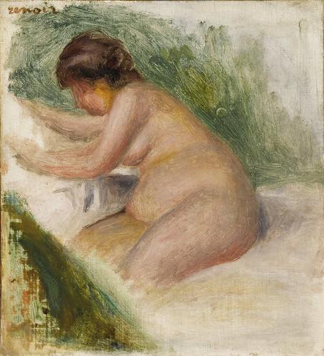 Alex Meneses Nude Pics