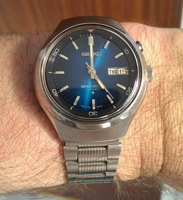 Let us see your Seikos  14189640111_11c457e9ed_z