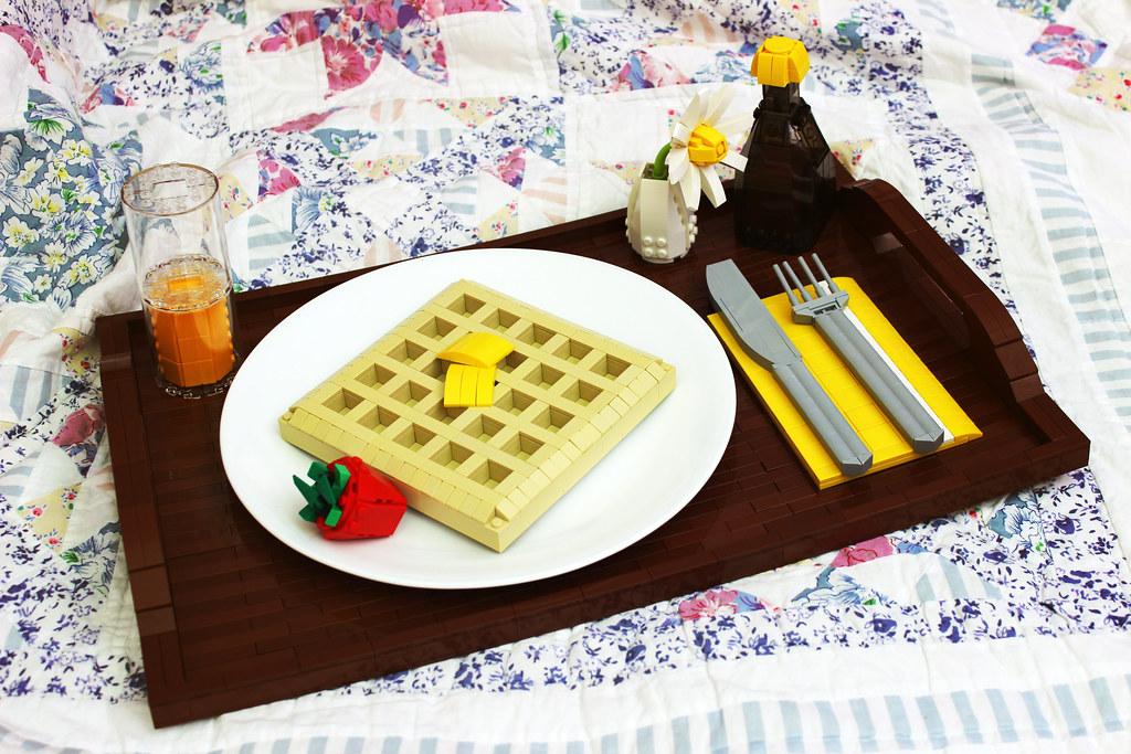 Φαγητά από LEGO! Yiam yiam!!! - Σελίδα 8 13937734703_e695367b38_b