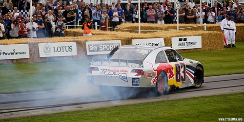 2014-06-27 - Goodwood Festival Of Speed