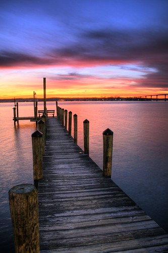 Solomon's Island, MD | by citron_smurf