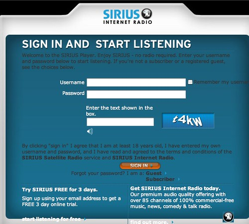 sirius_offer2 | by Linux Journal
