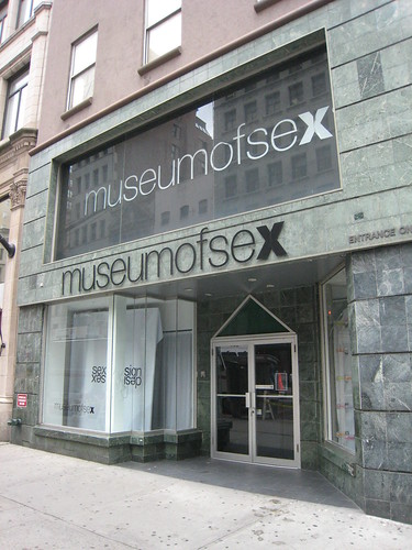 Museum of Sex | by technotheory
