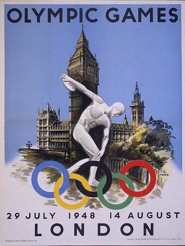 London Olympics | by The National Archives UK