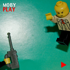 MOBY - PLAY | by Jonni J.