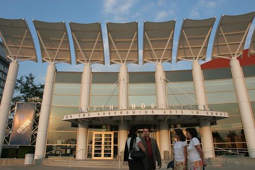 Attractive North Shore Performing Arts Center #1: 2646013183_08c8624b27.jpg