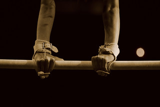 The Hands of Nastia Liukin | by noamgalai
