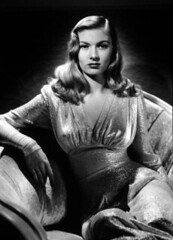 Veronica Lake | by Iconista