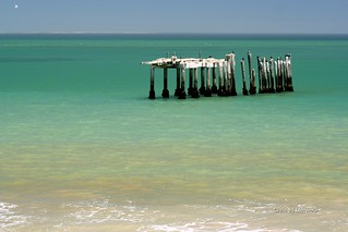 Veldrif Pier | by chris.merwe