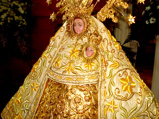 "Our Lady of Peñafrancia | by Mister ""H"""