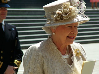 Queen's 80th Birthday | by Michael Gwyther-Jones