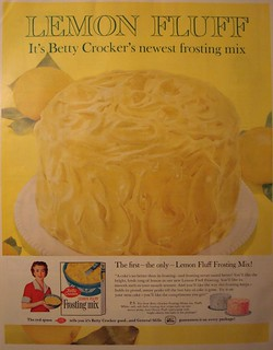 vintage betty crocker ad | by girlcalledheaven