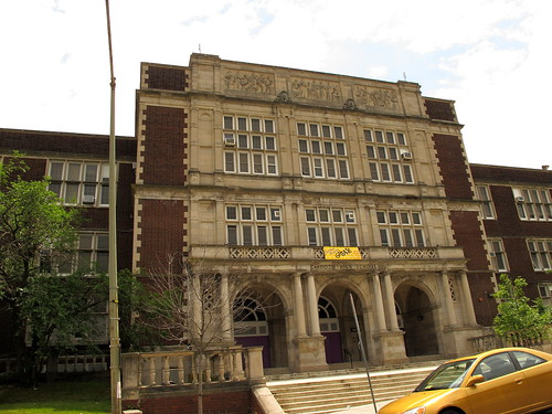Cardozo High School | by Mr.TinDC