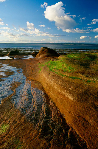 84147 Bay of Fundy, Nova Scotia | by wild prairie man