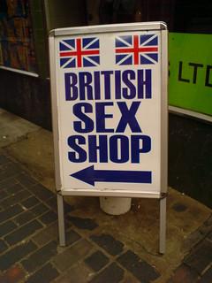 British Sex Shop 2
